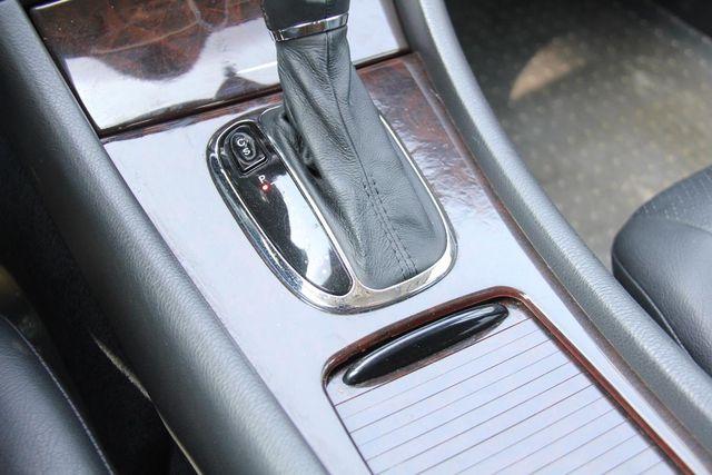 2004 Mercedes-Benz C240 2.6L Santa Clarita, CA 24