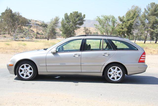 2004 Mercedes-Benz C240 2.6L Santa Clarita, CA 11
