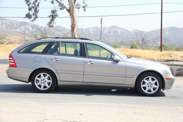 2004 Mercedes-Benz C240 2.6L Santa Clarita, CA 12