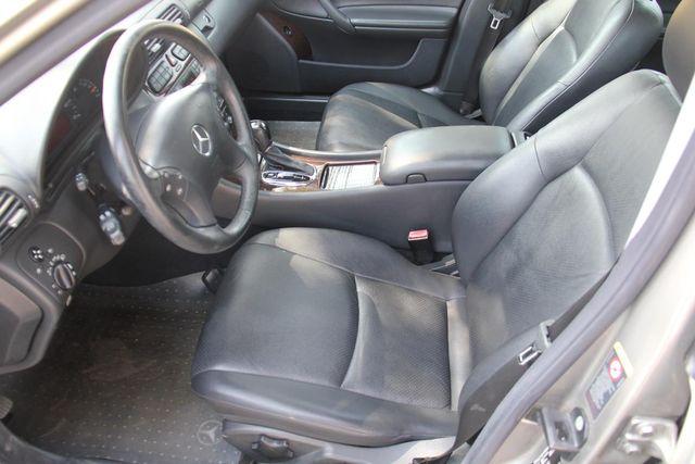 2004 Mercedes-Benz C240 2.6L Santa Clarita, CA 14