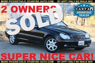 2004 Mercedes-Benz C240 2.6L Santa Clarita, CA