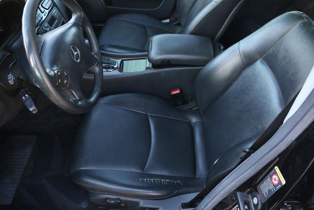 2004 Mercedes-Benz C240 2.6L Santa Clarita, CA 13