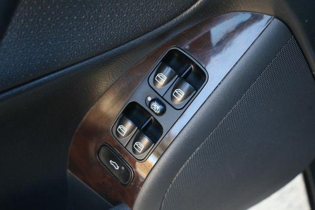 2004 Mercedes-Benz C240 2.6L Santa Clarita, CA 22