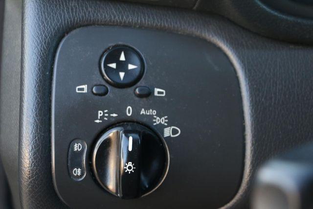 2004 Mercedes-Benz C240 2.6L Santa Clarita, CA 26