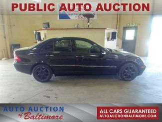 2004 Mercedes-Benz C320 3.2L | JOPPA, MD | Auto Auction of Baltimore  in Joppa MD