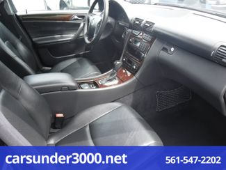 2004 Mercedes-Benz C320 3.2L Lake Worth , Florida 6