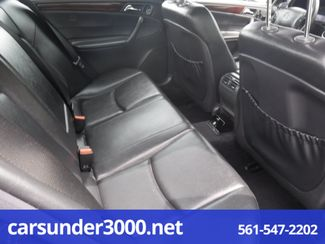 2004 Mercedes-Benz C320 3.2L Lake Worth , Florida 7
