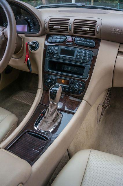 2004 Mercedes-Benz C320 3.2L in Reseda, CA, CA 91335