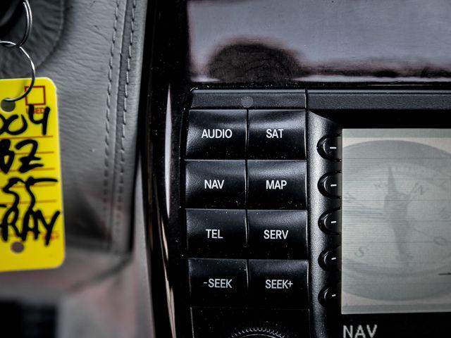 2004 Mercedes-Benz CL55 AMG Burbank, CA 21