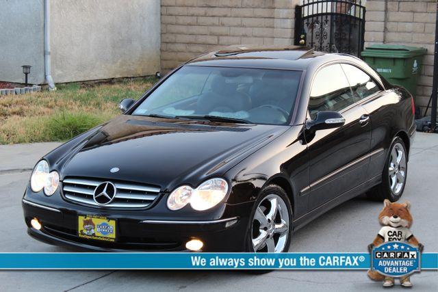2004 Mercedes-Benz CLK320 3.2L SPORTS PKG AUTOMATIC