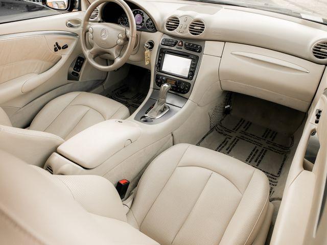 2004 Mercedes-Benz CLK320 Cabriolet 3.2L Burbank, CA 13
