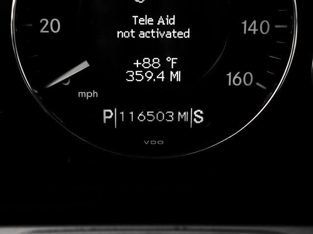 2004 Mercedes-Benz CLK320 Cabriolet 3.2L Burbank, CA 25