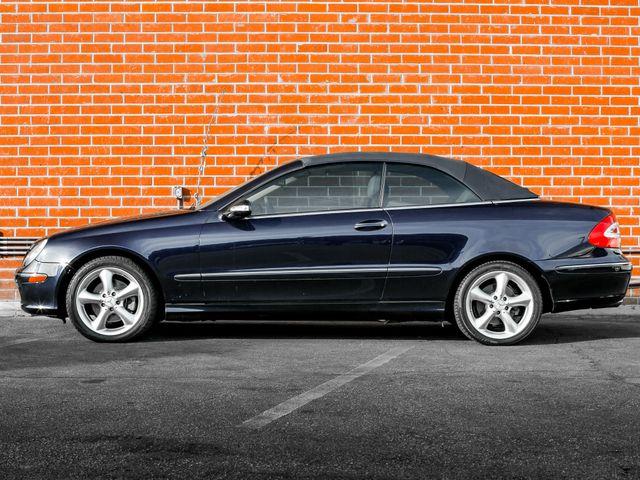 2004 Mercedes-Benz CLK320 Cabriolet 3.2L Burbank, CA 6