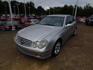 2004 Mercedes-Benz CLK320 3.2L in Dalton, Georgia 30721