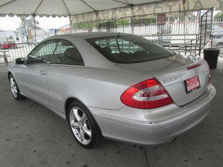 2004 Mercedes-Benz CLK320 3.2L Gardena, California 1