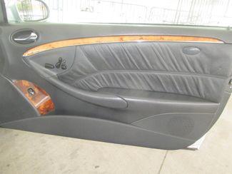 2004 Mercedes-Benz CLK320 3.2L Gardena, California 13