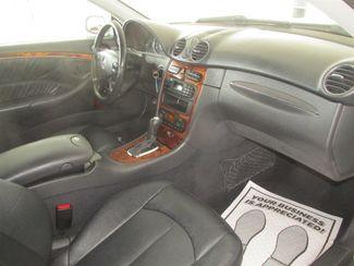2004 Mercedes-Benz CLK320 3.2L Gardena, California 8