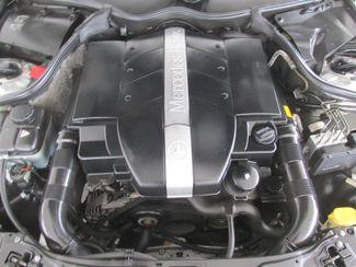 2004 Mercedes-Benz CLK320 3.2L Gardena, California 15