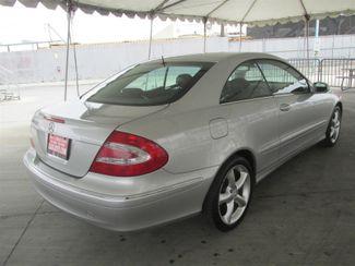 2004 Mercedes-Benz CLK320 3.2L Gardena, California 2
