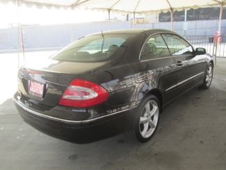2004 Mercedes-Benz CLK320 3.2L Gardena, California 2