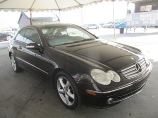 2004 Mercedes-Benz CLK320 3.2L Gardena, California 3