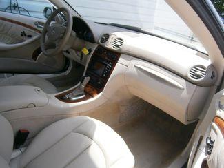2004 Mercedes-Benz CLK320 Cabriolet 3.2L Memphis, Tennessee 13