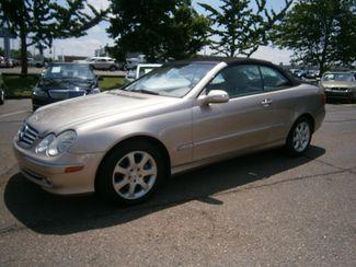 2004 Mercedes-Benz CLK320 Cabriolet 3.2L Memphis, Tennessee 17