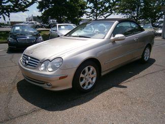 2004 Mercedes-Benz CLK320 Cabriolet 3.2L Memphis, Tennessee 18