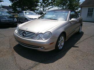 2004 Mercedes-Benz CLK320 Cabriolet 3.2L Memphis, Tennessee 19