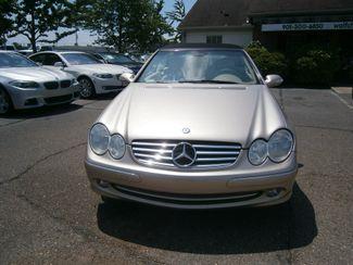 2004 Mercedes-Benz CLK320 Cabriolet 3.2L Memphis, Tennessee 20