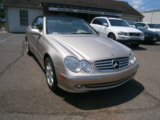 2004 Mercedes-Benz CLK320 Cabriolet 3.2L Memphis, Tennessee 21