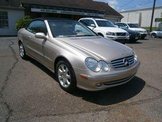 2004 Mercedes-Benz CLK320 Cabriolet 3.2L Memphis, Tennessee 22