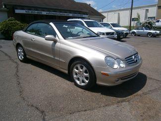2004 Mercedes-Benz CLK320 Cabriolet 3.2L Memphis, Tennessee 1
