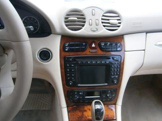 2004 Mercedes-Benz CLK320 Cabriolet 3.2L Memphis, Tennessee 7