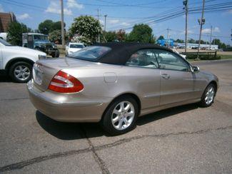 2004 Mercedes-Benz CLK320 Cabriolet 3.2L Memphis, Tennessee 23