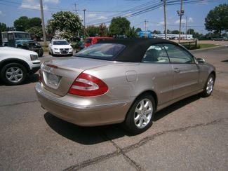 2004 Mercedes-Benz CLK320 Cabriolet 3.2L Memphis, Tennessee 24
