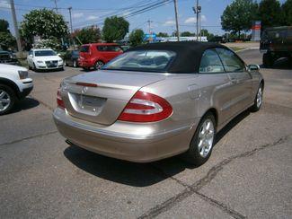 2004 Mercedes-Benz CLK320 Cabriolet 3.2L Memphis, Tennessee 25