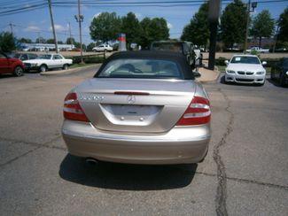 2004 Mercedes-Benz CLK320 Cabriolet 3.2L Memphis, Tennessee 26
