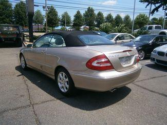2004 Mercedes-Benz CLK320 Cabriolet 3.2L Memphis, Tennessee 28