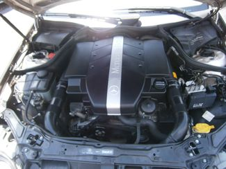 2004 Mercedes-Benz CLK320 Cabriolet 3.2L Memphis, Tennessee 39