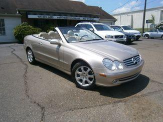 2004 Mercedes-Benz CLK320 Cabriolet 3.2L Memphis, Tennessee 30