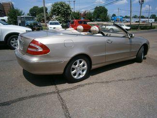 2004 Mercedes-Benz CLK320 Cabriolet 3.2L Memphis, Tennessee 2