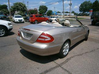 2004 Mercedes-Benz CLK320 Cabriolet 3.2L Memphis, Tennessee 32