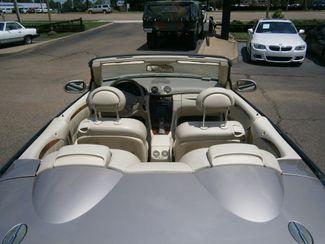 2004 Mercedes-Benz CLK320 Cabriolet 3.2L Memphis, Tennessee 16