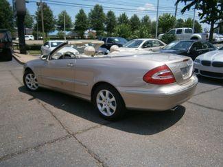 2004 Mercedes-Benz CLK320 Cabriolet 3.2L Memphis, Tennessee 34