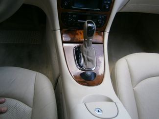 2004 Mercedes-Benz CLK320 Cabriolet 3.2L Memphis, Tennessee 9