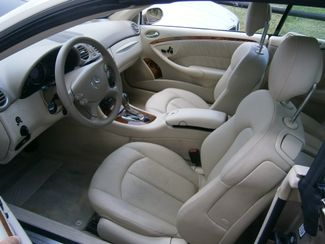 2004 Mercedes-Benz CLK320 Cabriolet 3.2L Memphis, Tennessee 4