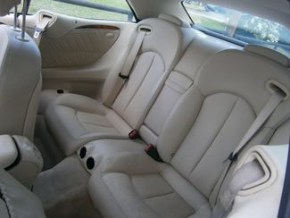2004 Mercedes-Benz CLK320 Cabriolet 3.2L Memphis, Tennessee 5