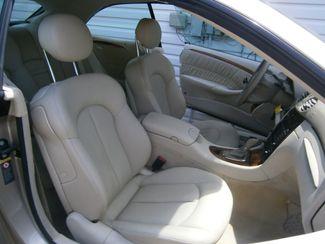 2004 Mercedes-Benz CLK320 Cabriolet 3.2L Memphis, Tennessee 12