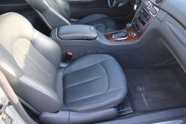 2004 Mercedes-Benz CLK320 3.2L Santa Clarita, CA 13